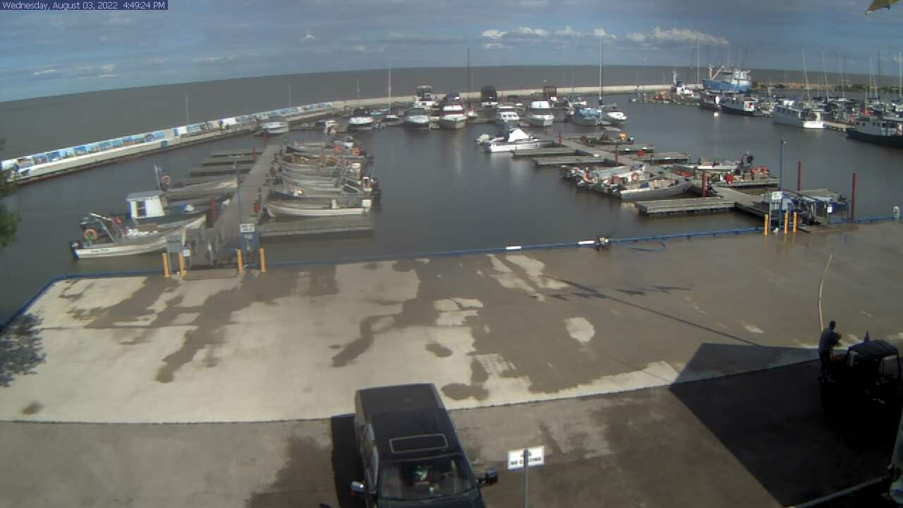 Gimli webcam - Gimli, MB webcam, Manitoba, Interlake